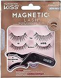 Kiss Magnetic Lash - 20 g