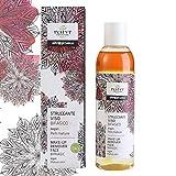 Natyr Bio Anti-Aging 2-Phasen Makeup Entferner für Augen und Gesicht 200 ml - mit Arganöl, Feigenkaktus und Aloe Vera bei trockener und reifer Haut