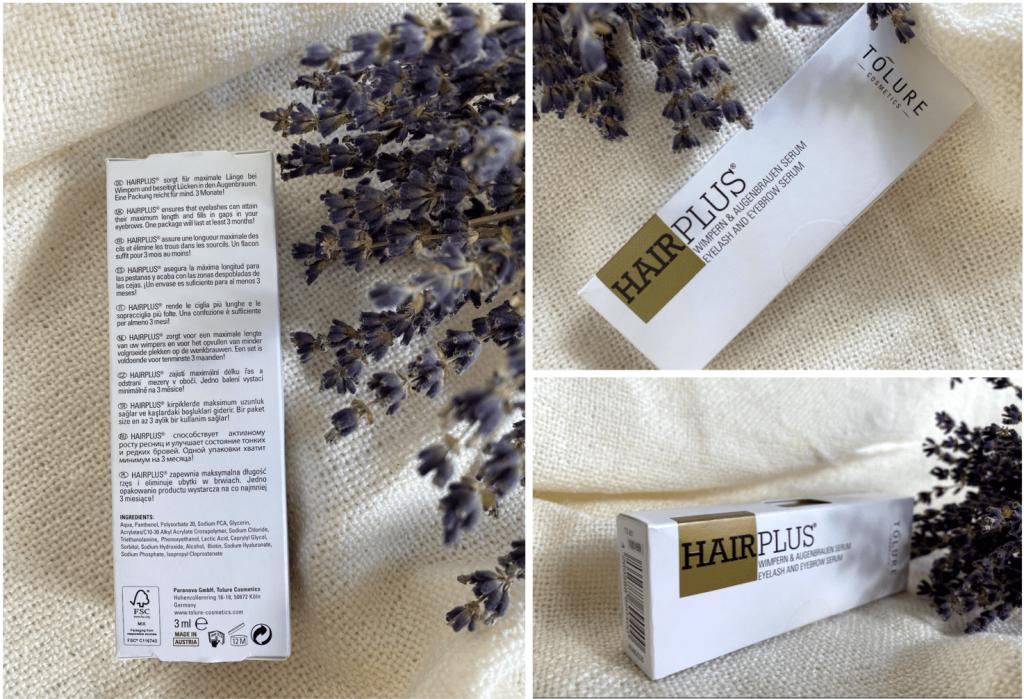 Laut Online-Tests zum Hairplus Wimpernserum kannst Du nach ca. 7 Wochen mit ersten Ergebnissen rechnen.