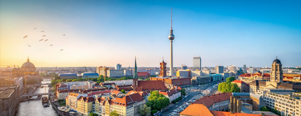 Wimpernverlängerung Berlin