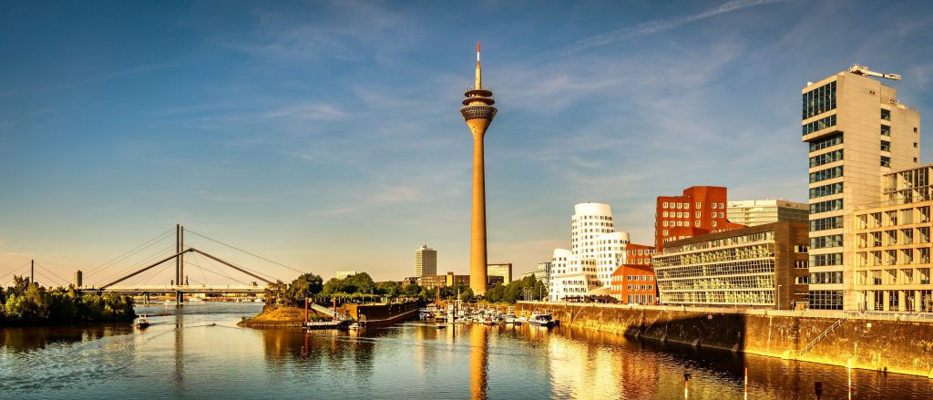 Wimpernverlängerung Düsseldorf