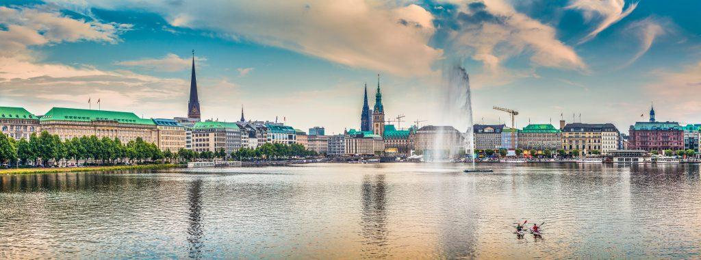 Wimpernverlängerung Hamburg