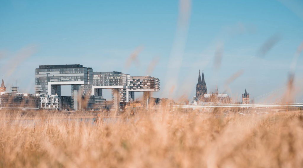 Wimpernverlängerung Köln