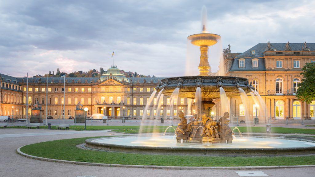 Wimpernverlängerung Stuttgart